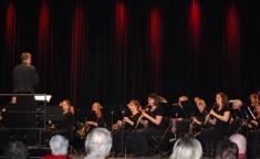 Concert Chapeau – Photo 3 (16 Mars 2014)