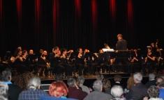 Concert Chapeau – Photo 2 (16 Mars 2014)