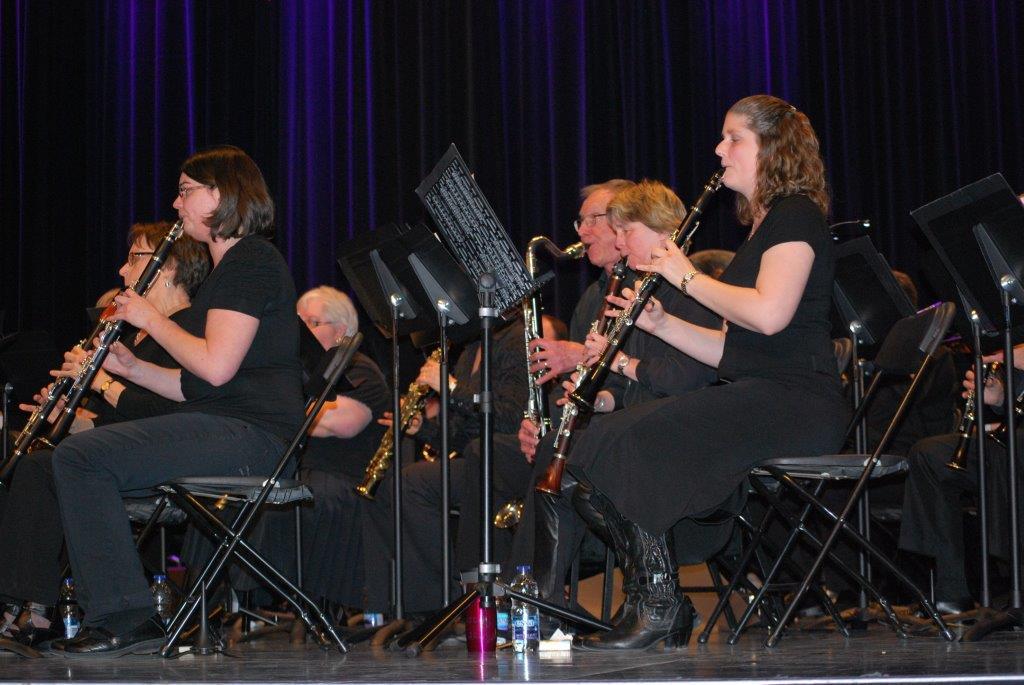 Concert Chapeau - Photo 4 (16 Mars 2014)