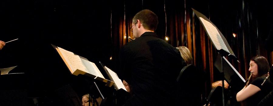 Concert Dix ans dans le vent – Flûte traversière